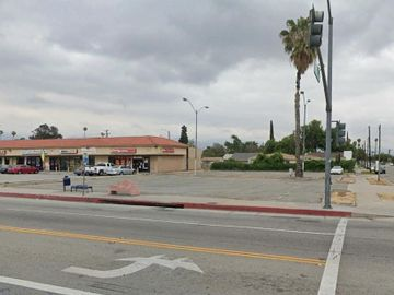 707 N Mount Vernon Avenue, San Bernardino, CA, 92411,