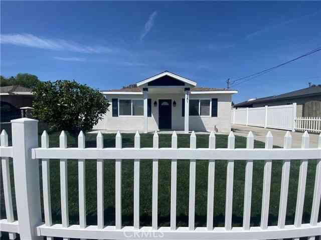 3341 W 147th St, Hawthorne, CA, 90250,