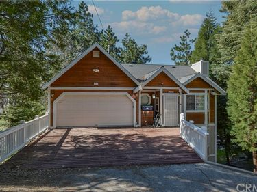 26529 Lakeview Drive, Lake Arrowhead, CA, 92378,