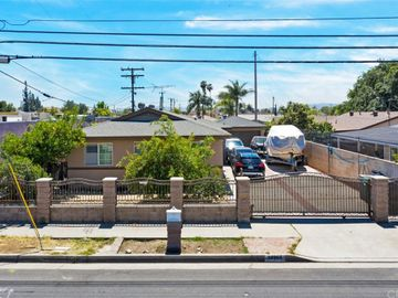 14344 Olive Street, Baldwin Park, CA, 91706,