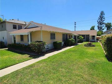 2605 North Lincoln Street, Burbank, CA, 91504,