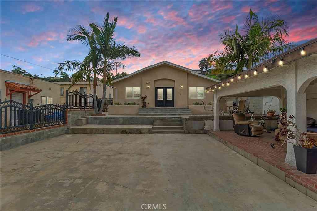 3318 Division Street, Los Angeles, CA, 90065,