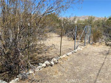 0 Lanning Lane, Morongo Valley, CA, 92256,
