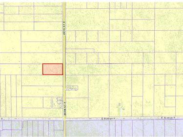 0 Vac/20 Ste/Vic Avenue G12, Lancaster, CA, 93535,