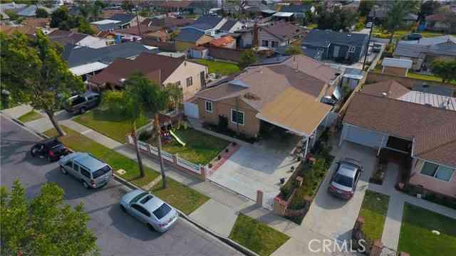 11534 Willins Street, Santa Fe Springs, CA, 90670,