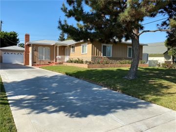1323 E Louisa Avenue, West Covina, CA, 91790,