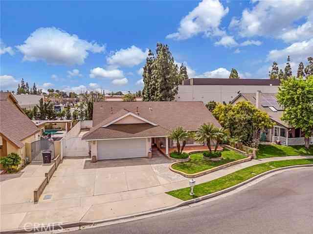 6850 Via Kannela, Stanton, CA, 90680,