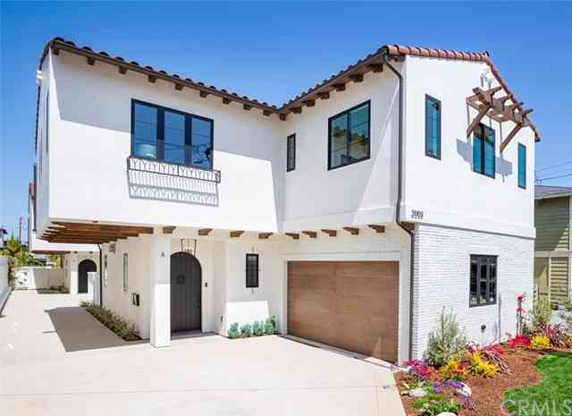 2003 Gates Avenue #A, Redondo Beach, CA, 90278,