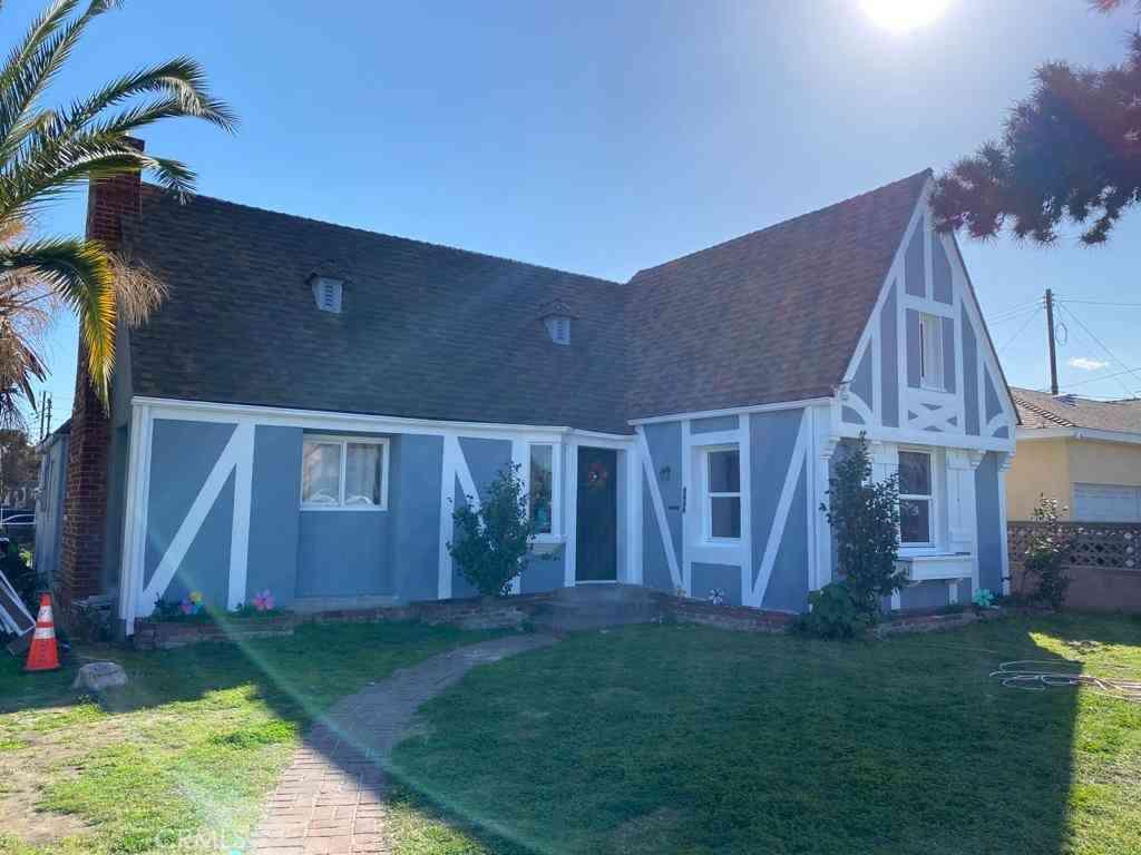 4446 Santa Ana Street, Cudahy, CA, 90201,