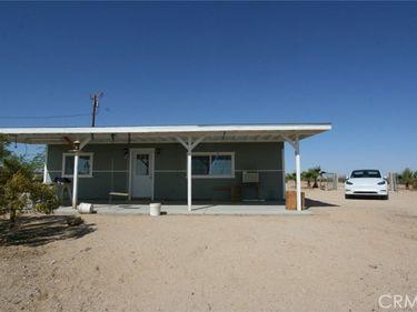2991 Desert Heights Drive, Twentynine Palms, CA, 92277,