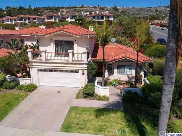 6601 Beachview Drive, Rancho Palos Verdes, CA, 90275,
