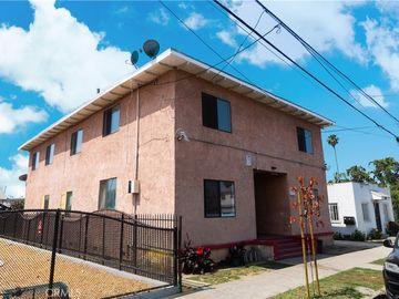 164 E Eagle Street #1-4, Long Beach, CA, 90806,