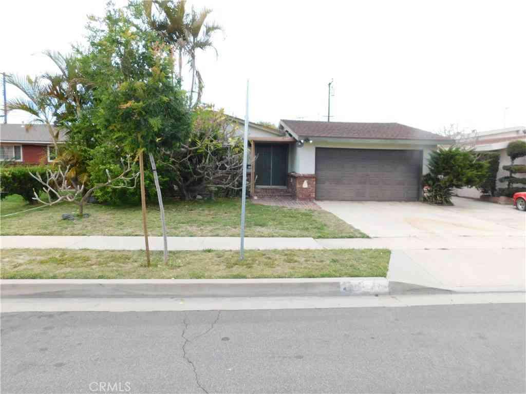 9857 Brockway Street, El Monte, CA, 91733,