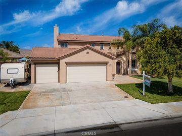 266 Solana Street, San Jacinto, CA, 92582,