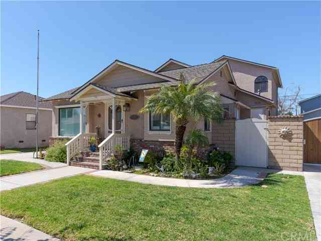 6129 Amos Avenue, Lakewood, CA, 90712,