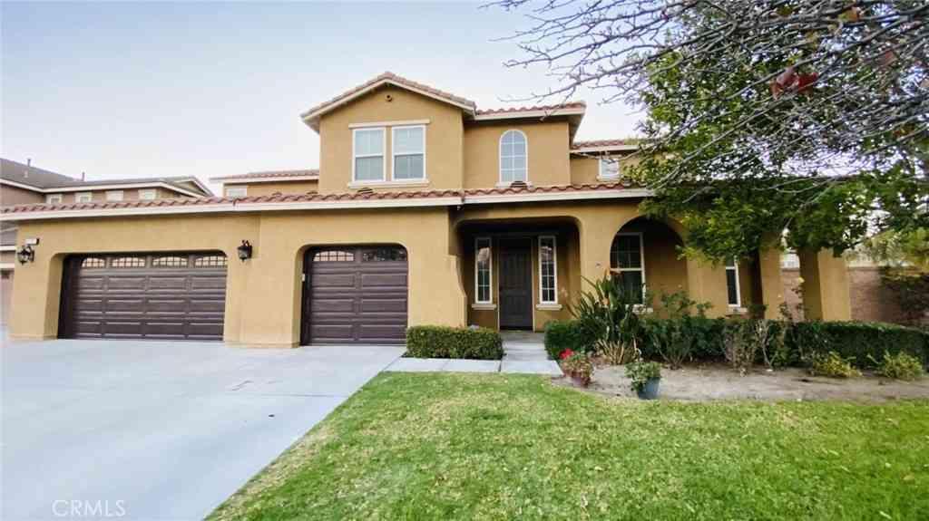 6795 Everglades Street, Eastvale, CA, 92880,