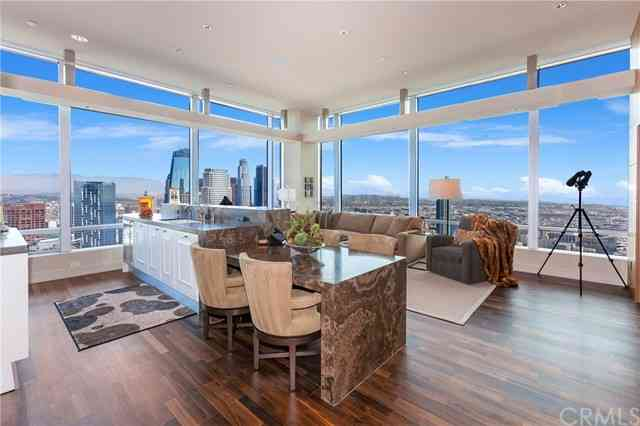 900 W Olympic Boulevard #50F, Los Angeles, CA, 90015,