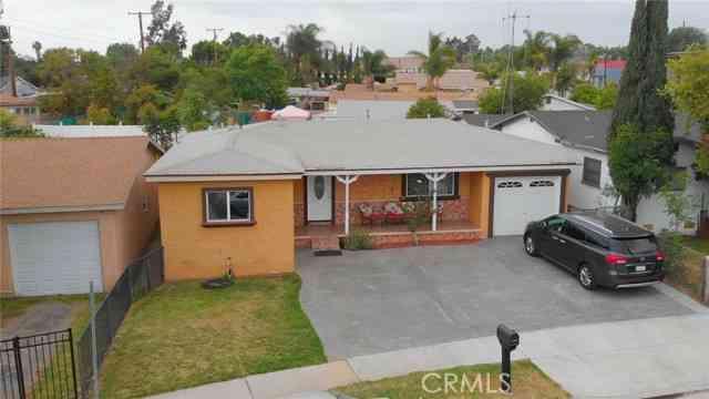 11609 Louis Ave, Whittier, CA, 90605,