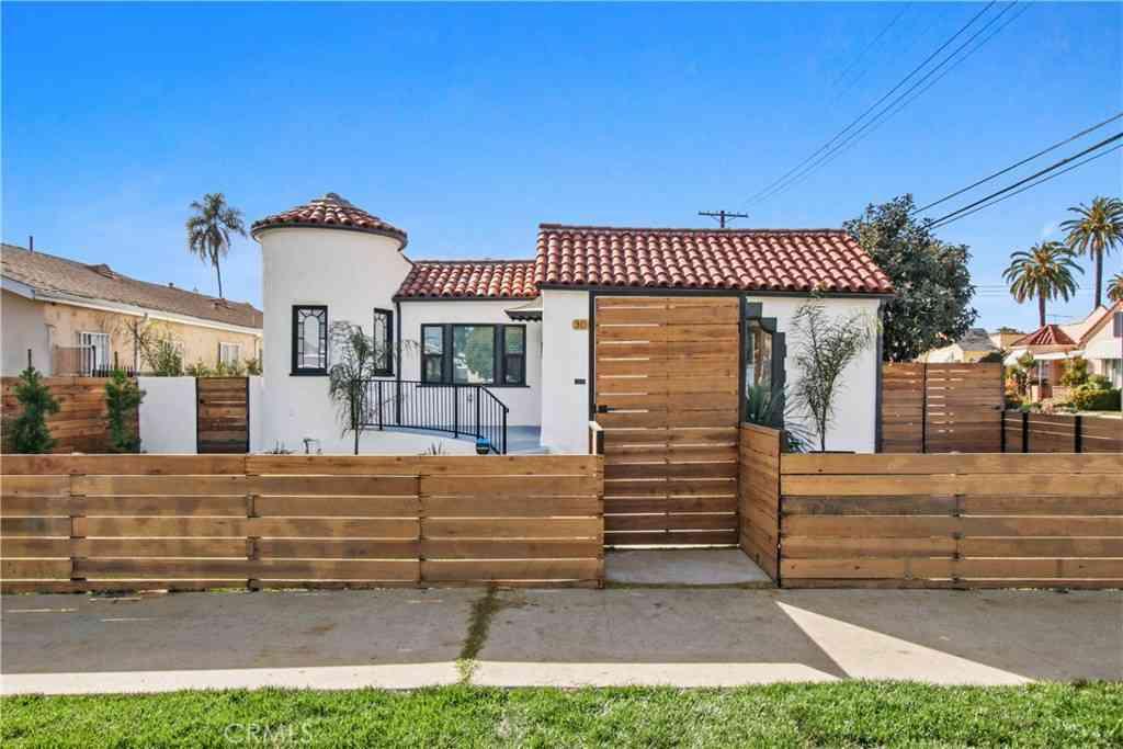 3001 Potomac Avenue, Los Angeles, CA, 90016,