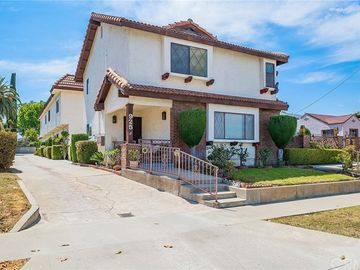 925 South 8th Street #D, Alhambra, CA, 91801,