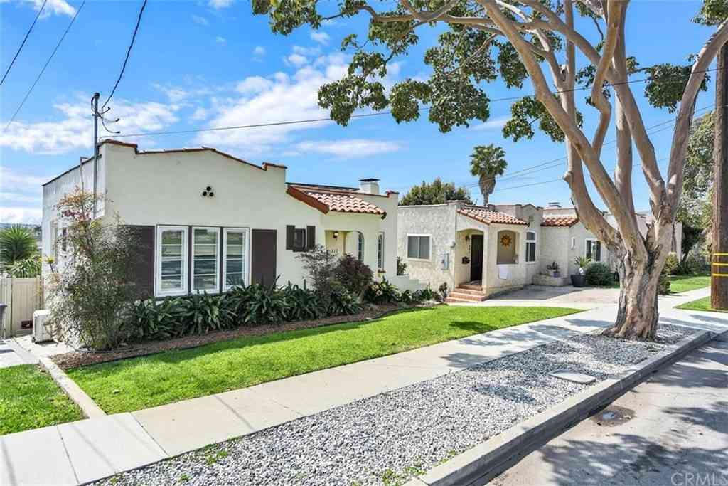 312 E Maple Avenue, El Segundo, CA, 90245,