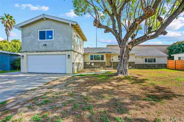 8121 Pageant Street, Downey, CA, 90240,