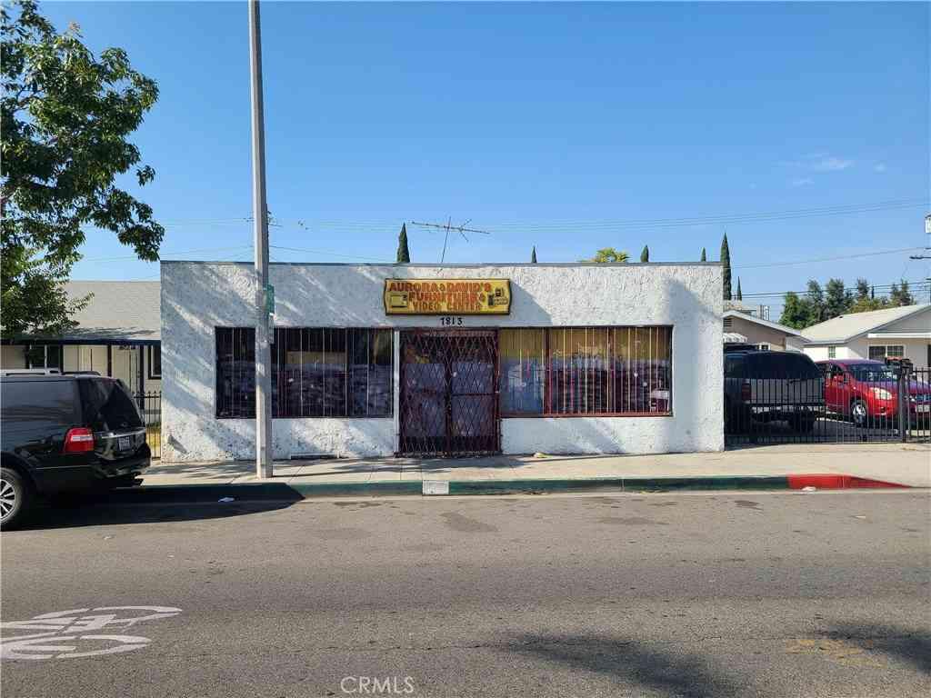 7811 Eastern Avenue, Bell Gardens, CA, 90201,