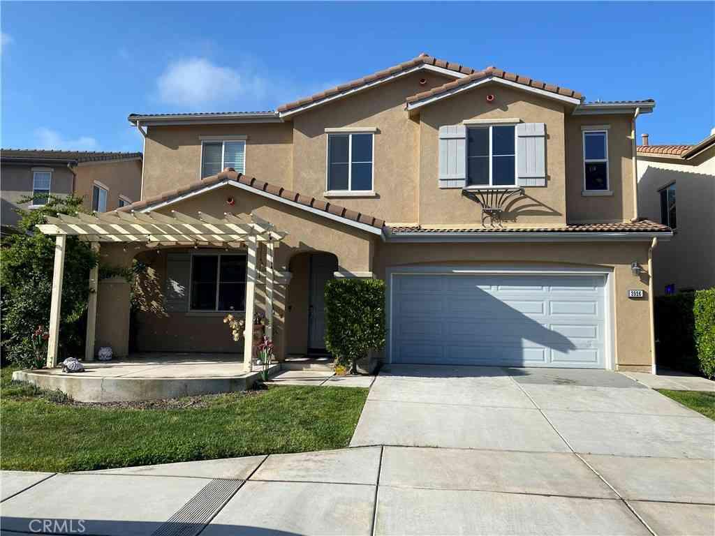 3926 Lake Park Street, Fallbrook, CA, 92028,