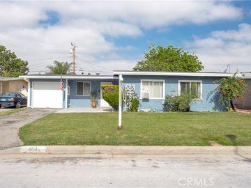 4643 North Coney Avenue, Covina, CA, 91722,