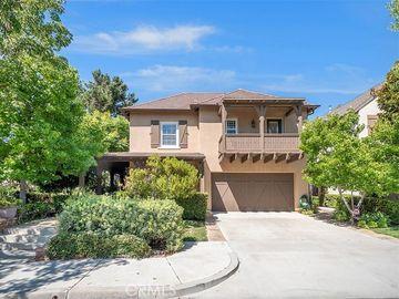 45 Stowe, Irvine, CA, 92620,