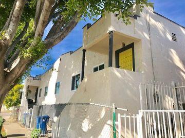 2711 Wabash Avenue, Los Angeles, CA, 90033,