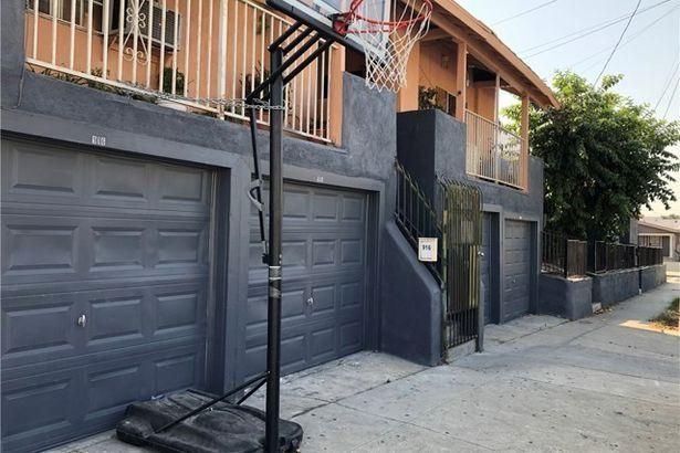 916 Calzona Street