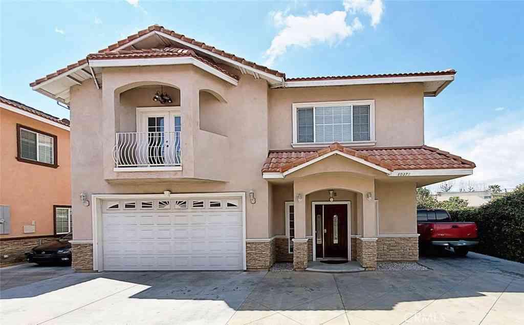 10373 Ryan Street #4, Stanton, CA, 90680,