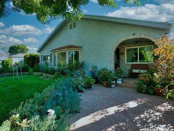 837 North Beachwood Drive, Burbank, CA, 91506,