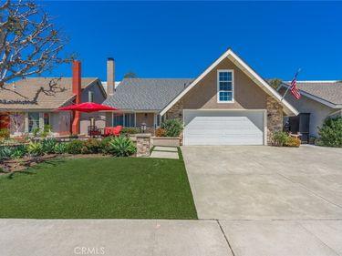 7705 E Northfield Avenue, Anaheim Hills, CA, 92807,