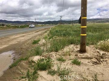 0 Cahuilla, Anza, CA, 92539,