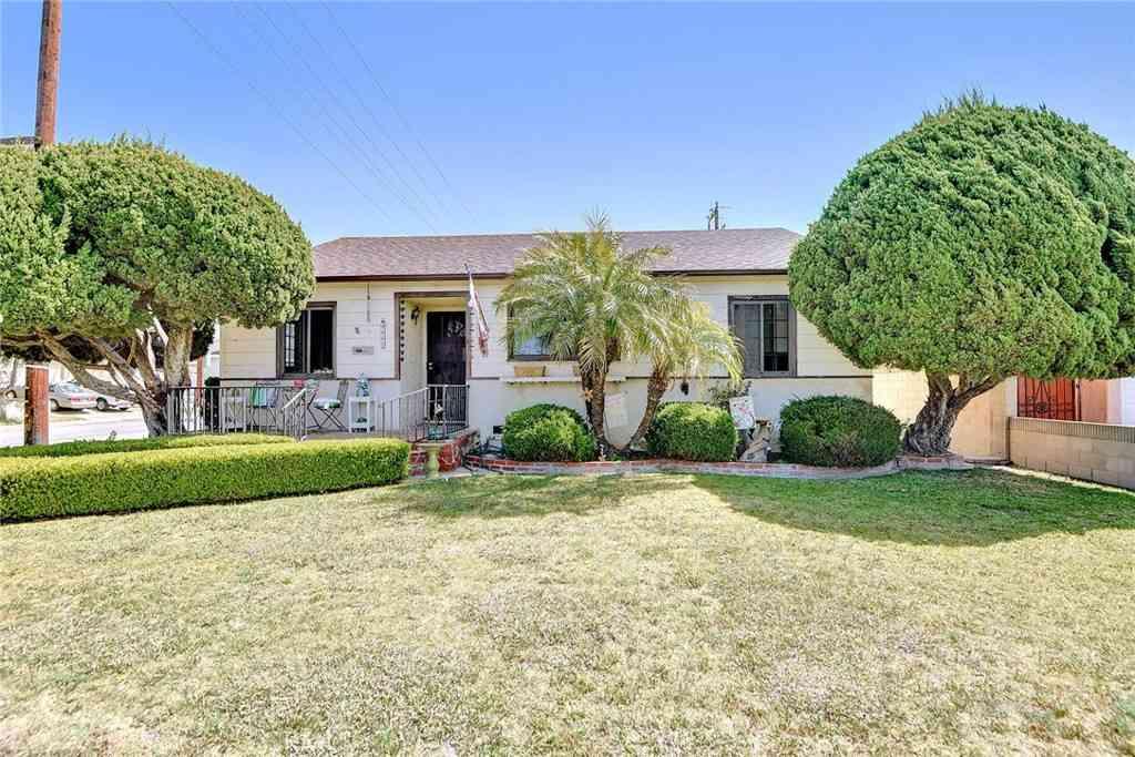 4462 Palo Verde Avenue, Lakewood, CA, 90713,