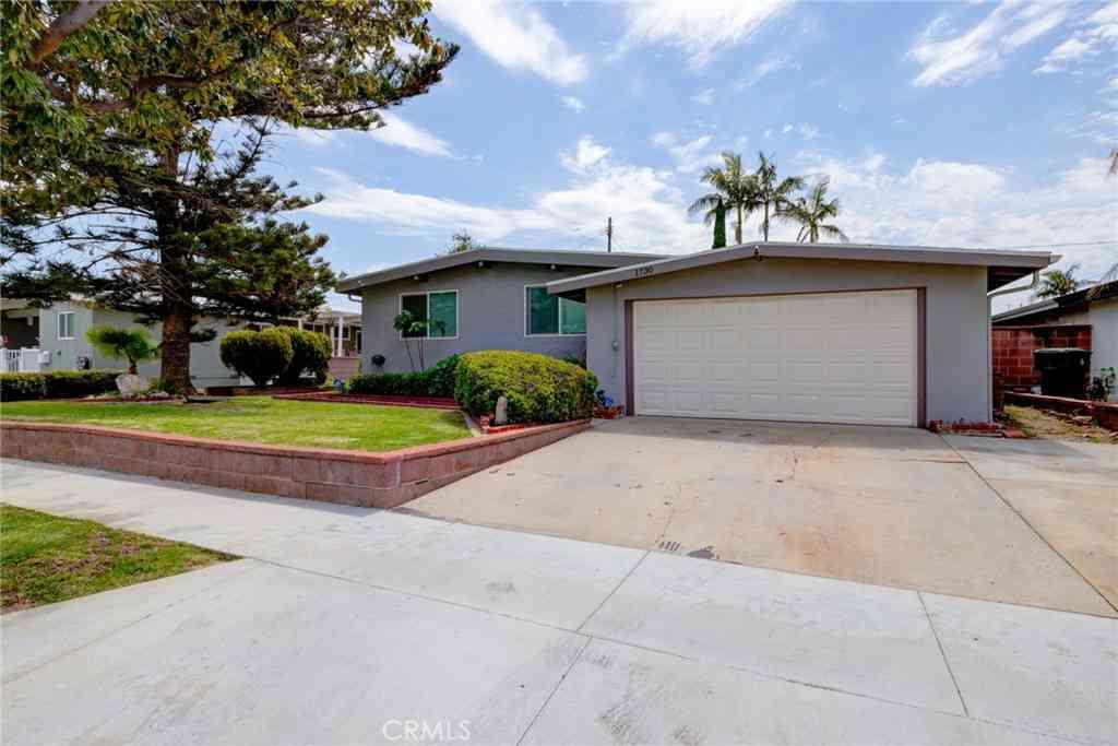 1730 242nd Street, Lomita, CA, 90717,