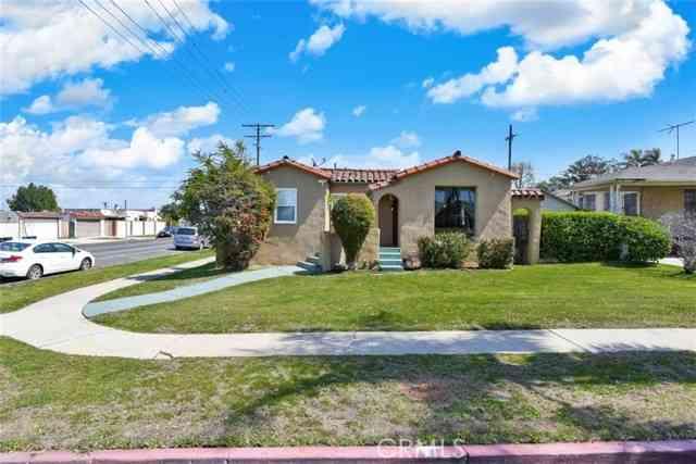 9200 South Hobart Boulevard, Los Angeles, CA, 90047,