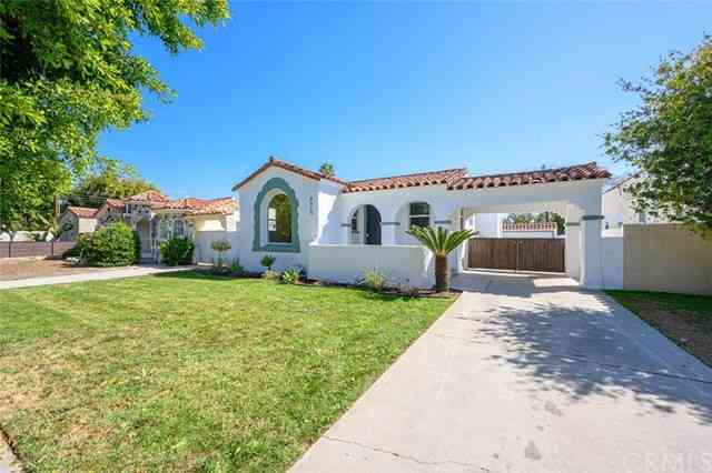 8910 South Hobart Boulevard, Los Angeles, CA, 90047,