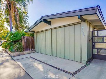7119 East Metz Street, Long Beach, CA, 90808,