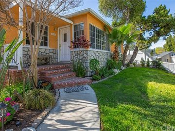 10645 Franlie Drive, Sunland, CA, 91040,