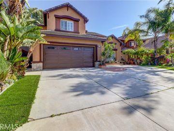 8870 East Foxhollow Drive, Anaheim Hills, CA, 92808,