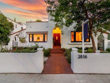 2816 E 3rd Street, Long Beach, CA, 90814,