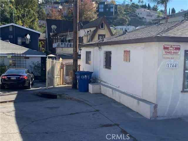 1733 Silver Lake Boulevard, Silver Lake, CA, 90026,