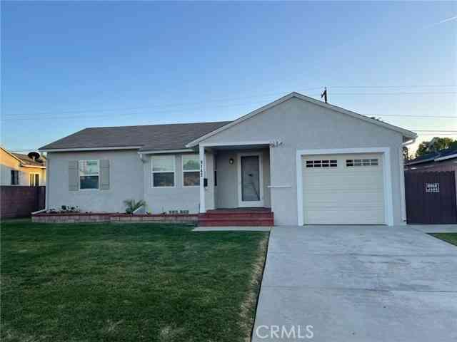 9142 Nan Street, Pico Rivera, CA, 90660,