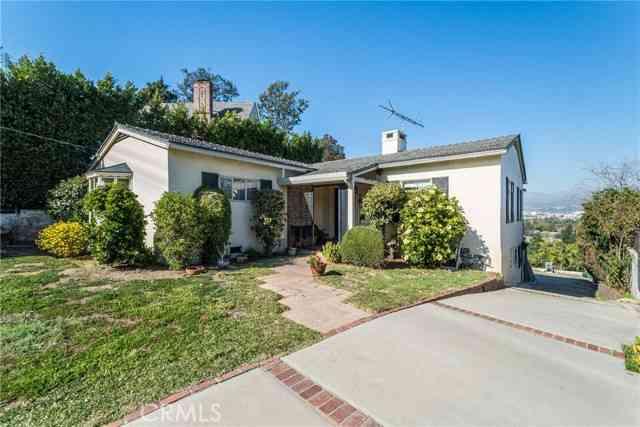 3205 Waverly Drive, Los Angeles, CA, 90027,