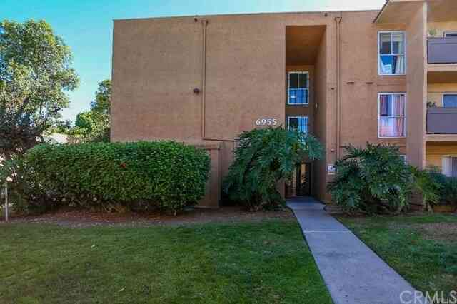6955 Alvarado Road #49, San Diego, CA, 92120,