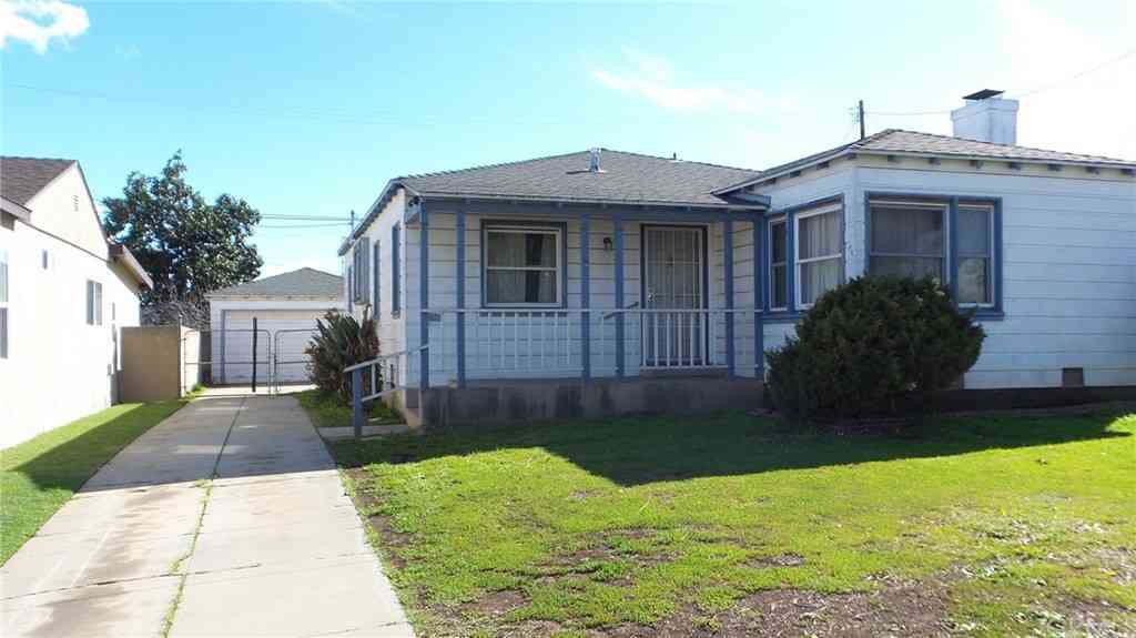 1538 W 94th Place, Los Angeles, CA, 90047,
