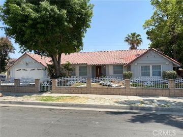 865 North Pampas Avenue, Rialto, CA, 92376,